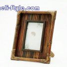 FR-002- wood picture frame,wood photo frame,hand made,wood frames for pictures
