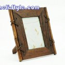 free shipping! FR-009- wood picture frame,wood photo frame,hand made,wood frames for pictures