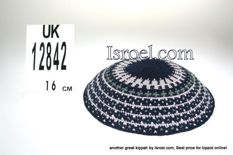 12842 -KIPPAH FOR SALE ,kippah man, yarmulka kippahs for sale,klipped kippahs, kippah designs,KIPA
