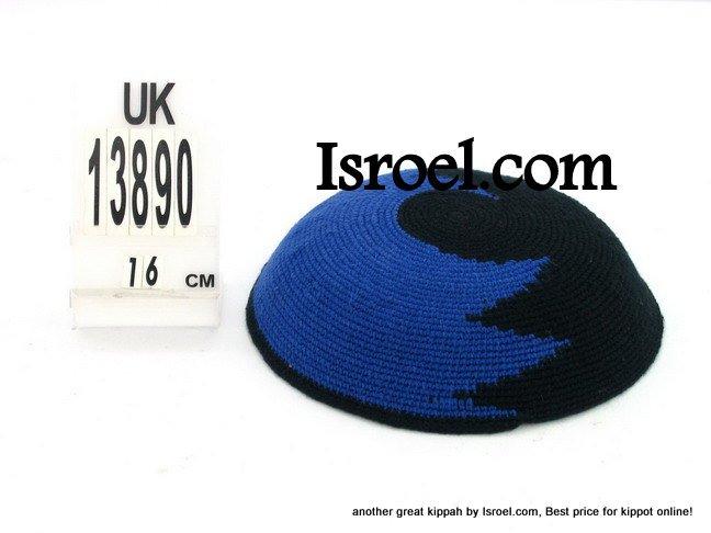 13890 -KIPPAH DESIGNS ,kippah man, yarmulka kippahs for sale,klipped kippahs, kippah designs,KIPA