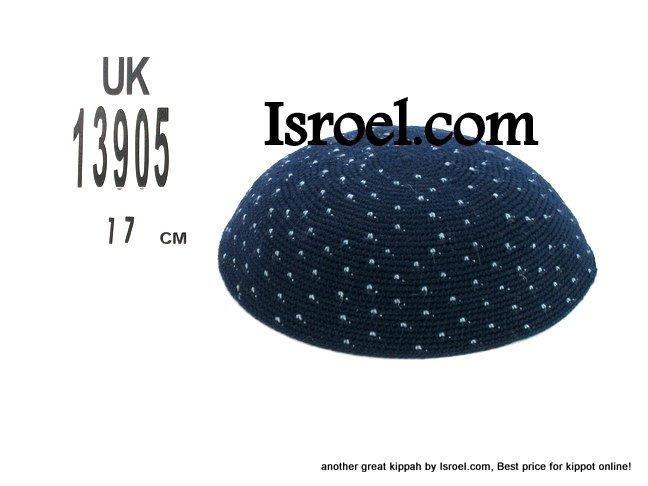 13905 -KIPPAH DESIGNS ,kippah man, yarmulka kippahs for sale,klipped kippahs, kippah designs,KIPA