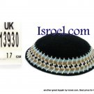 13930 -KIPPAH SRUGA ,kippah man, yarmulka kippahs for sale,klipped kippahs, kippah designs,KIPA