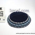 14856-buy knitted kippah, kippahs for weddings,our kippah store, kippot, cheap kippahs,bat mitzvah