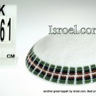 14861-buy knitted kippah, kippahs for weddings,our kippah store, kippot, cheap kippahs,bat mitzvah