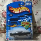 HOT WHEELS First Editions 57 Cadillac El Dorado Toy Car