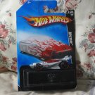 HOT WHEELS Mystery 2009 Drift King Toy Diecast Car Open