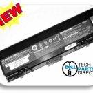 SQU-724 Alienware Dell M15X Battery 9 Cell Laptop