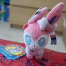 Pokemon Sylveon Pokedoll Plush