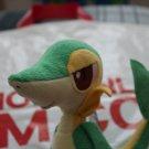 Pokemon Jakks Snivy Plush