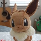 Pokemon Eevee Banpresto HQ Plush
