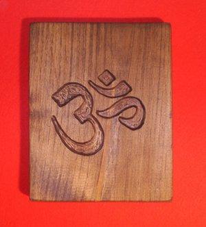 Aum Ohm Om, Mystical Sound of the Universe