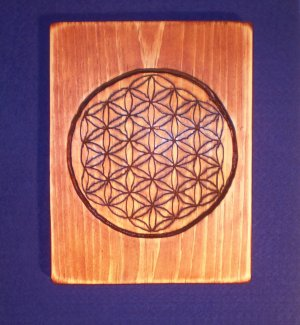Flower of Life, A Symbol of Sacred Geometry