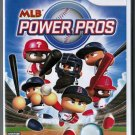 MLB Power Pros - Wii (2007)