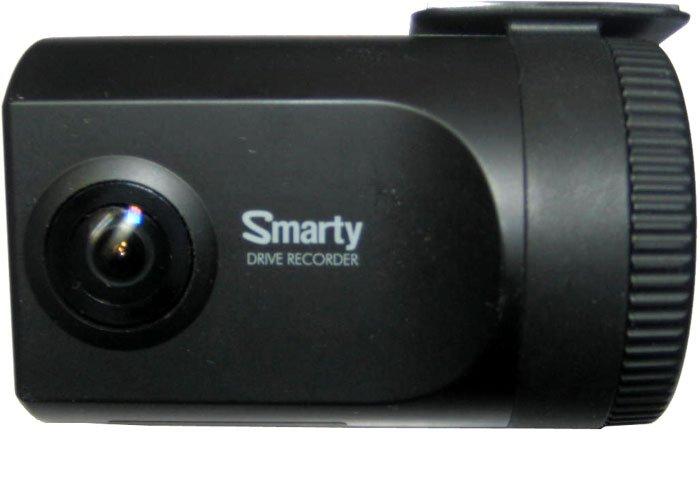 SMARTY Driver Video recorder SMARTY MINI CAR VIDEO CAMERA RECORDER  GPS vehicle dvr Blackbox