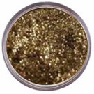 Long Lasting Eye Shadow (Sparkly Brown / Gold) Eye Makeup by Mattify Cosmetics
