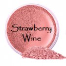 Long Lasting Blush in Strawberry Wine (rosy pink blush for medium skin)