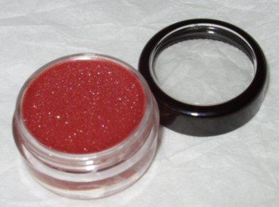 Tan Plum Mineral Lipgloss