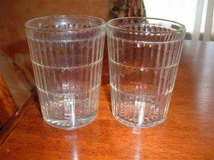 Depression Glassware