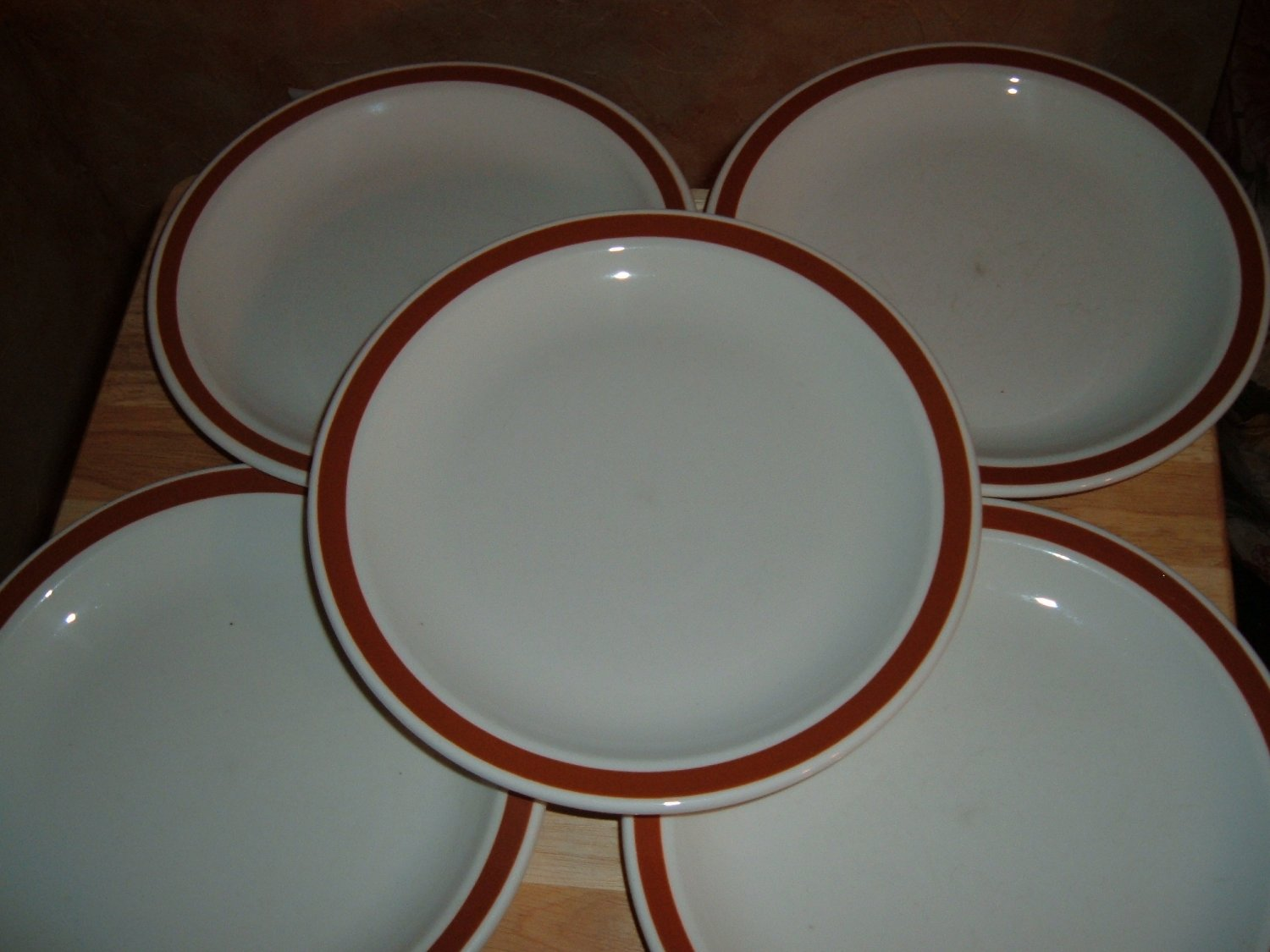 Homer Laughlin Dinner Ware