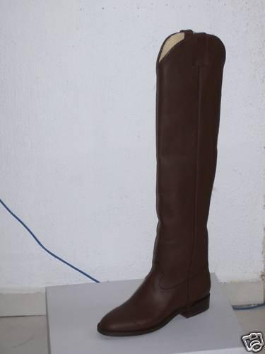 Roper 18 Inches Tall Cowboy Boots Men New Custom