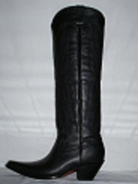"cowboy boots 16"" tall SHAFT MEN  CUSTOM MADE TO ORDER"