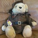 Dandee Collectors Edition 100th Anniversary Theodore Roosevelt Rough Rider Teddy Bear