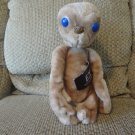WT Vintage Showtime 1982 Kamar International ET The Extra Terrestrial Tan Sitting Plush