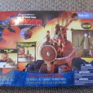 NBO How To Train Your Dragon Dreamworks Spinmaster Battle & Collapse Catapult Playset Hiccup