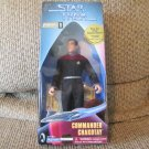NBO Vintage 1997 Playmates Paramount Pictures Star Trek 2 Bonus Tribbles Comm Chakotay