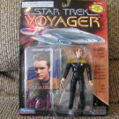 NBO Vintage 1996 Playmates Paramount Pictures Star Trek Voyager Stock #16461 Lt Carey