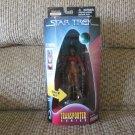 NBO Vintage 1998 Playmates Paramount Pictures Star Trek Transptr Series #65404 Lt Uhura
