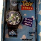 ORIGINAL TOY STORY DISNEY MOVIE QUARTZ ANALOG WATCH MIB
