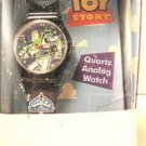 Original Toy Story Disney movie quartz analog watch, mint boxd. battery operated