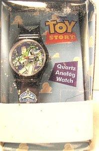 Original Toy Story Disney movie quartz analog watch, mint boxd. battery operated