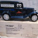 Ertl diecast advertising Thomas English Muffins 1932 Ford Delivery Van, MIB