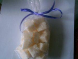 White Magnolia Scent