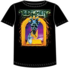 Testament The Legacy T-Shirt Size MEDIUM