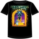 Testament The Legacy T-Shirt Size LARGE