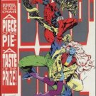 Deadpool The Circle Chase #4 VF/NM