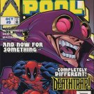 Deadpool #9 VF
