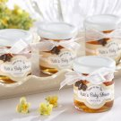 """""""Sweet as Can Bee"""" Personalized Clover Honey (Set of 12) - 2 Set Minimum Order Required)"""