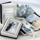 """Little Book of Memories"" Place Card Holder/Mini Photo Album"