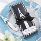 """La Tour Eiffel"" Stainless-Steel Spreader"