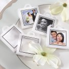 """""""Capture the Moment"""" Photo Frame Tag (Set of 12)"""