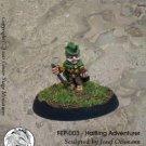 FEP-003 - Halfling Adventurer
