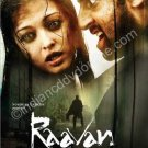 Raavan Hindi DVD Aishwarya Rai, Abhishek With Eng / Sub