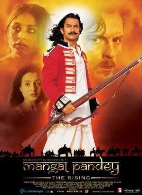 Mangal Pandey Hindi Dvd With English Subtitles