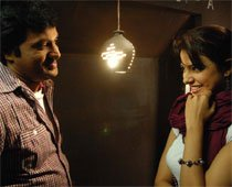 Maryada Ramanna Telugu Blu Ray  Eng / Subtitle