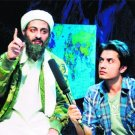 Tere Bin Laden Brand New DVD With English Subtitles