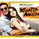 Khatta Meetha Eng / Sub * Akshay, Trisha, Rajpal *